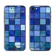 Iphone 7 Skin - Blue Mosaic By Fp - Sticker Decal