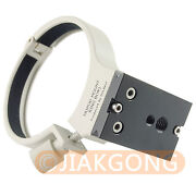 Dslrkit Tripod Mount Ring Bw Quick Release Plate For Canon 100-400mm F4.5-5.6