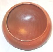 Antique Terracotta Art Studio Mid Century Modern Pottery Brazillian Brazil  Rgl