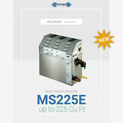 Ms225e 7.5kw Steam Generator 225 Cu Ft Coverage By Mr.steam - Best Deal