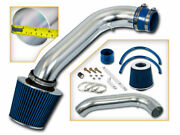Ram Air Induction Intake Kit + Dry Filter For 94-01 Acura Integra Gsr/type R 1.8