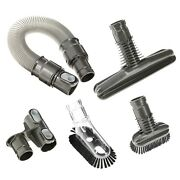 Tool Kit And Hose For Dyson Dc16 Dc31dc35 Dc44 Dc56 Dc59 Handheld Vacuum Cleaners