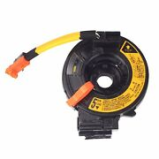 New Spiral Cable Clock Spring 84306-02110 For 2003-2008 Toyota Corolla Matrix