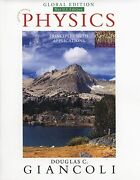 Physics Principles With Applications 7th Edition - Standalone Book By Gian