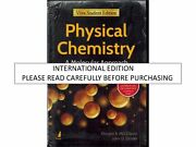 Physical Chemistry A Molecular Approach By Donald A. Mcquarrie And John D. Simon