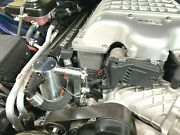 Catch Can Hellcat Demon Redeye Dodge Billet , Plug N Play™ Patented Technology