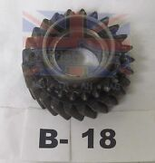 Triumph Spitfire 1500 2nd Gear Used