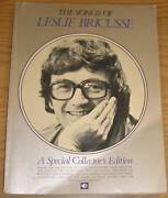 Leslie Bricusse Signed To Sammy Davis Jr Personally Owned Song Book Psa/dna Coa