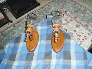 Vintage Wood Wrought Iron Candle Holder Wall Sconce Set Wall Hanging W/ Glass