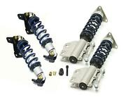 Ridetech 15-17 Ford Mustang Coilover System Level 2 Kit 12270210