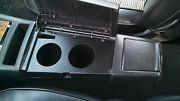 1968 Or 1969 Camaro Cup Holder For Console