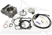 Big Bore Cylinder Kit Athena P400485100032 For Wr250r 2008-2013 Wr250x 2008-2011