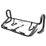 Universal Quick Release Fork Mount Pickup Truck Bed Bike/bicycle Rack Carrier