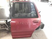 97 98 99 00 01 02 Ford Expedition L. Rear Side Door 517947