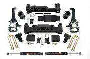 Readylift 44-2575-k 7 Lift Kit With Sst3000 Shocks 2015-2018 Ford F-150 4wd