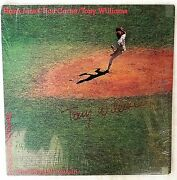 The Great Jazz Trio - Live @ Village Vanguard - Signed By Tony Williams