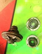 Allis Chalmers B Tractor Rearend Ring An Pinion Gear Assembly Ac Parts C Carrier
