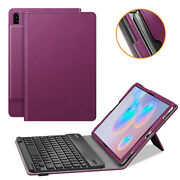 Fintie Case Folio Cover For Samsung Galaxy Tab S6 S5e S4 S3 Bluetooth Keyboard