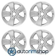 New 17 Replacement Wheels Rims For Toyota Prius 2010-2015 Set