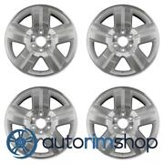 New 20 Replacement Wheels Rims Chevy Avalanche Silverado 1500 2007-2011 Set