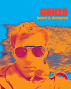 Gonzo - Hunter S. Thompson - Hc Limited Edition Copy - 1053 Of 3000 Ammo Books