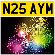 N25 Aym Amy Amys Aimi Aimis Aimee Aimees Ame Ames Amee Private Number Plate Ka