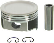 Forged Pistons .50mm Oversize Fits Ford 4.6 Dohc Supercharged Cobra Set Of 8
