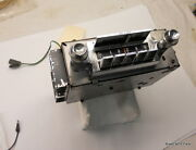 Good Used Mopar 1965 Chrysler Imperial Radio Assy With Knobs Model 417 Search