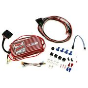 Msd 6430 6 Aln Extreme Duty Ignition Box W/ Built In Rev Control Limiter Cdi