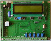 Amplifier Control Board, Sspa Ldmos Mosfet Controller, Single Band