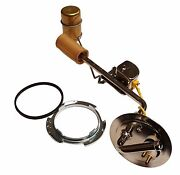 Stainless Steel Fuel Sending Unit For 75-80 Ford Lincoln And Mercury Gas Tank