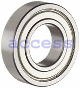6805zz 50 Pcs Premium Double Shielded Bearing Factory New Ships From The U.s.a.
