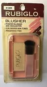 Rubiglo Powder Blusher And Highlighter - Pink