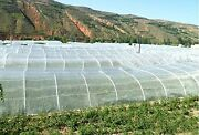 Agfabric®mosquito Garden Bug Insect Netting Insect Barrier Bird Net-various Size