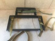 Military Surplus M998 Preppers Ammo Tray Holder Fits Small And Large Ammo Boxand039s