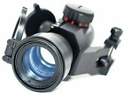 Tactical Red Green Dot Sight Scope Reflex Sight For Rifles, Shotguns And Airsoft