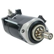 New Starter For Yamaha Outboard Motor Sx225tr Sx225tur Sx225txr Sx250tr 2000-02