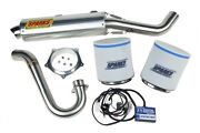 Sparks Racing Stage 1 Power Kit Ss Race Core Exhaust Yamaha Yfz450x