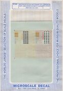 60-460 Gothic Style R.r. Data Sheet Aci, Capy., Builders Plates 'c' Plates