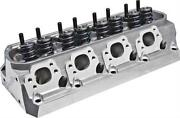 Trick Flow Twisted Wedge Race Sbf 206cc Cylinder Heads Cnc 61cc Chambers Ford