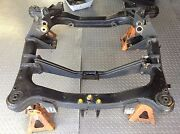 81- 98 Rolls Royce Silver Spur Front Sub Frame Complete With Bush Crossmember