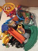 Fisher-price Geotrax Replacement Parts Your Choice