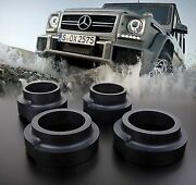 Spring Spacer 40mm Lift Kit Mercedes Benz G Wagon W463 W461 G55 Amg G Class
