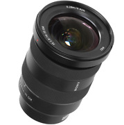 New Sony Fe 16-35mm F/2.8 Gm Full Frame E-mount Lens Sel1635gm