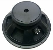 Replacement 15 Speaker For Yamaha Br15 Enclosure Jay6170-1, Jay6100 Made In Usa