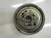Tohatsu Flywheel 3c8-06101-1 Fits 40hp M40d2 1998 Outboards And Many Others
