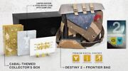 Destiny 2 Collector's Edition Playstation 4 Pre-order Sold Out Everywhere