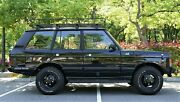 Garvin Wilderness Off Road Series Land Rover Range Rover Classic Roof Rack