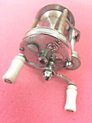 Bs9 Beautiful Vintage Fishing Rod Reel Pflueger Summit 1993l Collectible Lure