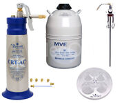 New Brymill Cryotherapy Package For Dermatology Complete System Bry-1003